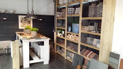 Showroom De Tuin