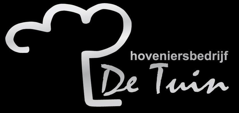 Logo Hoveniersbedrijf De Tuin